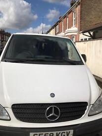 Mercedes Benz Vito for sale