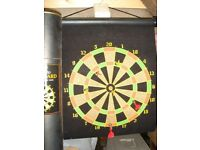 Safety Magnetic Dart Board