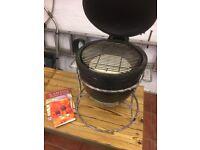 Kamado Joe JR barbeque / oven