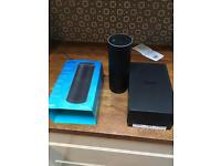 Amazon Echo - only 1 month old