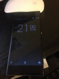 Sony XA1 32gb Working but faulty