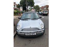 Mini Cooper 2002 - Great Condition, Mileage only 66004