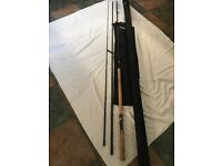 Salmon Fly Rod - Bruce and Walker Norway Speycaster MK1 16ft