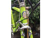 Pinarello Monviso road bike 52 cm