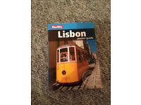 Lonely Planet Lisbon Pocket Guide