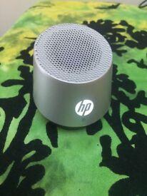 HP S6000 Bluetooth Speaker
