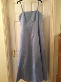 DRESS ( prom/ bridesmaid? )
