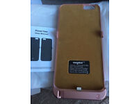NEED GONE ASAP: 12000mAh external battery charger case for iphone 6s plus