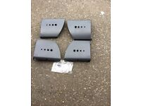 Reich motor mover plastic cover
