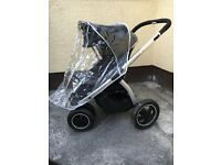 Maxi Cosi Mura 3 Buggy 0-3.5 year olds with accessories
