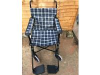 Out door push chair