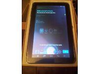 new xgody 10.1 8gb ? tablet . still in its original plastic.