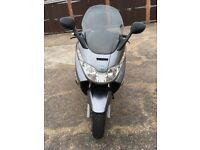 Piaggio X8 Premium 400ie Maxi Scooter - possible swap for other mototcycle