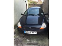 2 owners from new, low mileage, lovely ford Ka 55plate