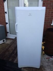 **INDESIT**LARDER FRIDGE**ONLY £70**FULLY WORKING**A RATED**COLLECTION\DELIVERY**BARGAIN**