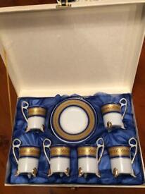 Emporium 12-Piece Coffee Set