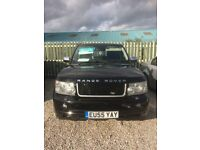 Range Rover Sport TDV6 2.7 **SALE ON **