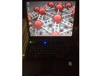 HP laptop /windows 7/office 2013/grab a bargain/3months guaranty