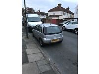 Vauxhall Corsa 1.2. Cheap to insure