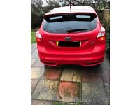 Ford Focus ST2 - 2.0 250bhp