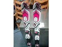 K2 Luv Bug Kids Skis