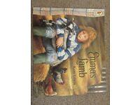 Brand New Children's Book 'Emma's Lamb' by Kim Lewis