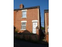 Semi-detached Two Bedroom House to rent in Cashes Green, Stroud