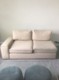 Large L Shaped Corner Sofa - Only one section shown in picture