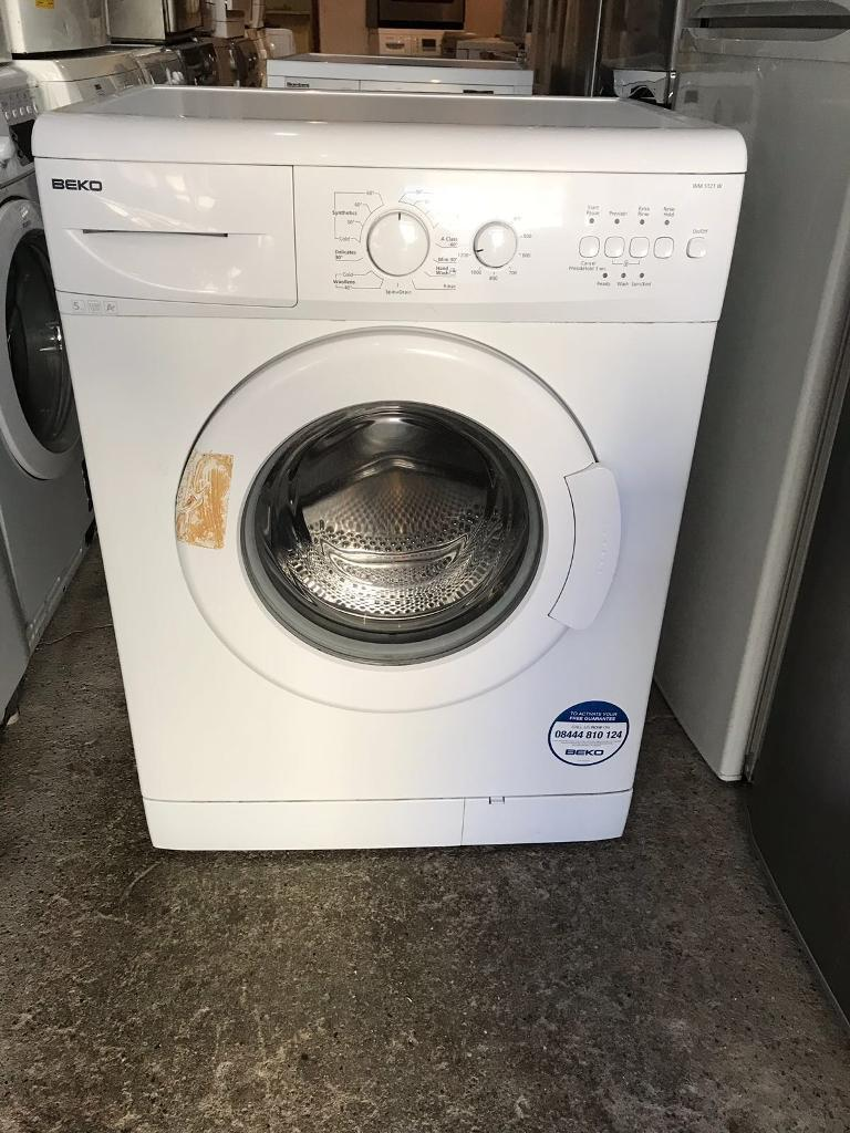 Beko A + 5kg 1200 rpm Washing Machine With Free Delivery 🚚