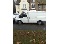 55 reg taxed and mot start drive good ready for work cheap van nice van quick sale urgent sale