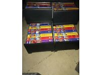 Only fools and horses VHS collection