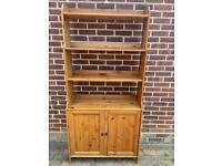 Wooden style Dresser