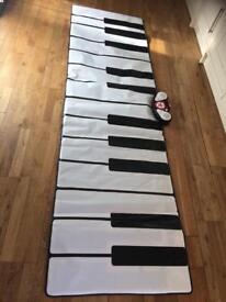 Giant Floor Piano