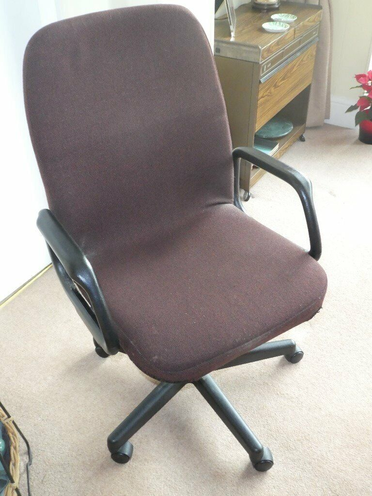 Admirable Office Chairs In Knaresborough North Yorkshire Gumtree Home Interior And Landscaping Ologienasavecom