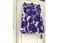 Ladies Skirt as new size 18