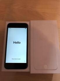 IPhone 6 16gb (space grey) Locked to EE