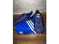 ADIDAS SUPERSTAR TRAINERS size 6 Brand New In Box