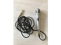 HITACHI Microphone