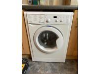 Indesit Washing Machine & Dryer