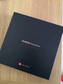 Huawei Mate 10 Pro. New.