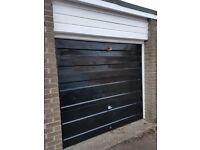 Garage in block for Rent Beaconhill Cramlington