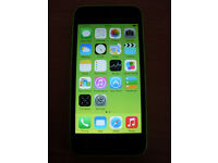 Apple iphone 5c in Green 8GB Locked to EE