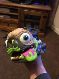 Uggly Hand Puppet