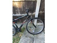 Bicycle for sale .. Used for two months, got a folding bike to replace it