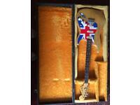 Classic 70s Fender Stratocaster
