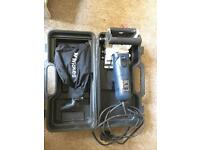 Wickes Biscuit Jointer