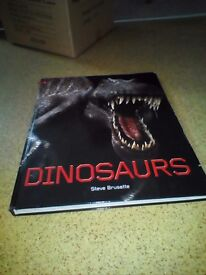 Great factual book and other toys available