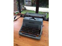 Imperial 70 Vintage Typewriter
