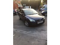2005 Ford Focus 1.6lx 5dr immaculate car hpi clear not Astra golf Leon Audi polo Passat vectea px