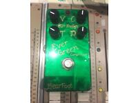 BearFoot Ever Green Compressor